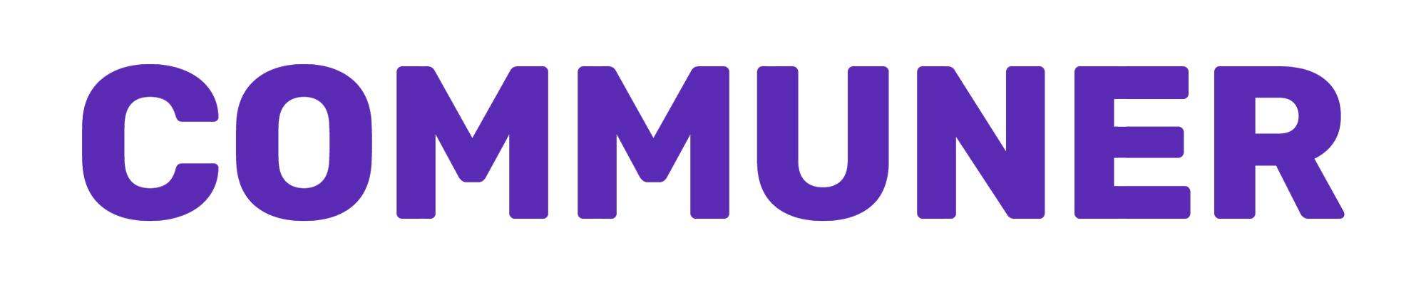 Communer logo