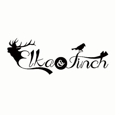 Elka & Finch logo
