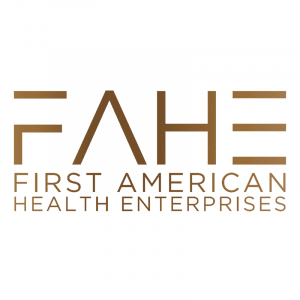 FAHE First American Health Enterprises logo