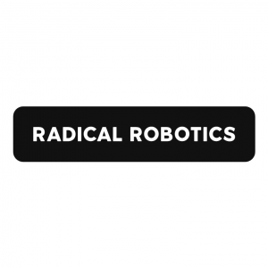 Radical Robotics logo