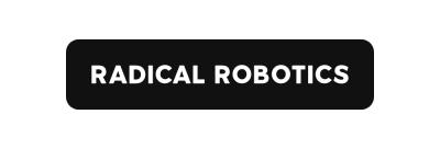 Radical Robotics logo long