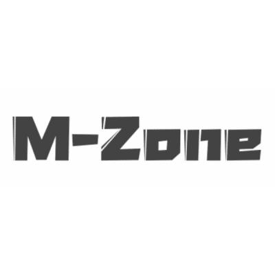 M-Zone logo